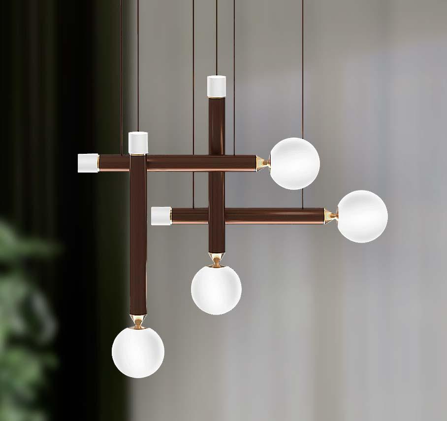 Luminarias Decorativas